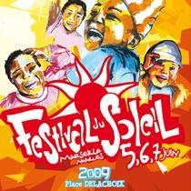 Festival Du Soleil