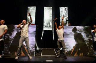 Le groupe IAM sera au festival Au Fil du Son en 2018