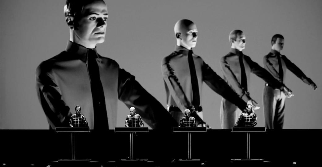 Kraftwerk, Thom Yorke, Cat Power... Days Off envoie la première salve de sa programmation