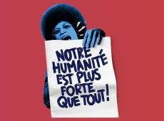 La Fête de l'Humanité autrement aura lieu les 11, 12 et 13 septembre