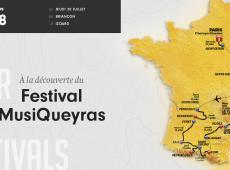 Etape 18 - 179.5 km - Au coeur d'un parc naturel pour MusiQueyras