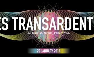 Les Transardentes 2014: Les premiers noms