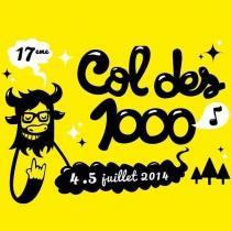 Festival Du Col Des 1000