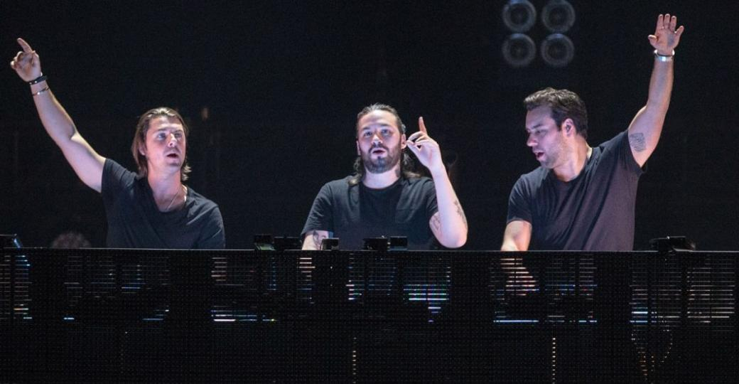 Swedish House Mafia, Billie Eilish, Gramatik... Lollapalooza Berlin a révélé l'intégralité de sa programmation