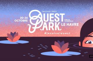 Remportez vos places pour le festival Ouest Park 2021