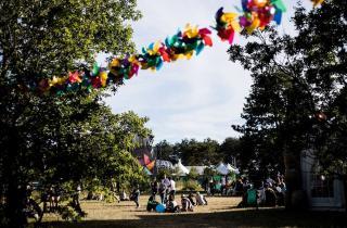 Vyv Festival : comment refaire le monde en musique