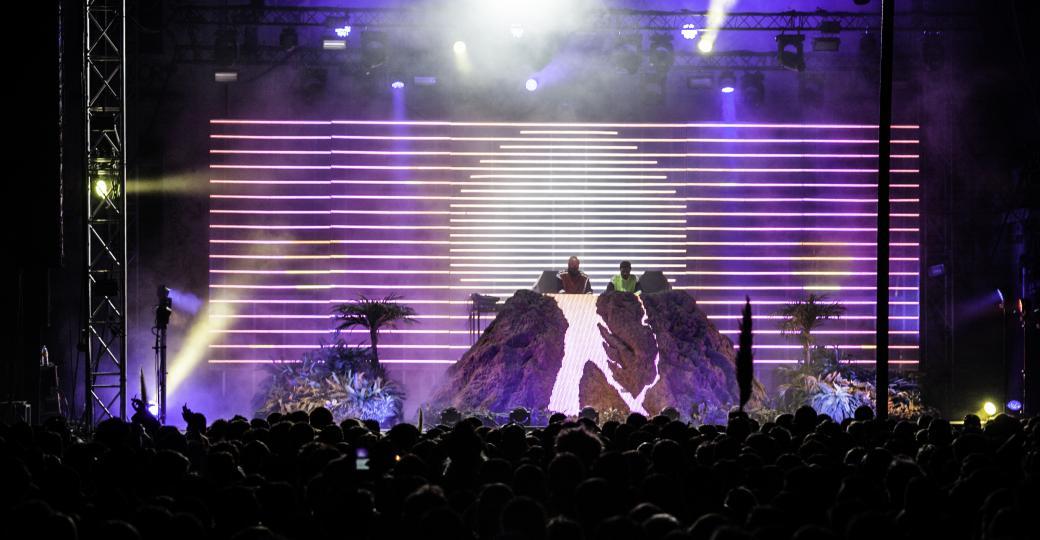 Le festival bordelais Climax inscrit 9 nouveaux noms à sa liste d'artistes
