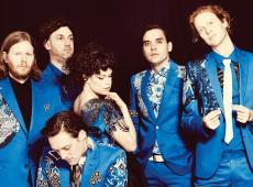 Arcade Fire, Blick Bassy et Fishbach sont dans la playlist