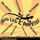 Les Z'Arpetes