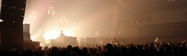 I Love Techno France: Breathe to the beat, deuxième partie