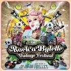 The Rock'a'bylette Vintage Festival