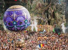 Tomorrowland Winter : les festivals électroniques français s'opposent au financement