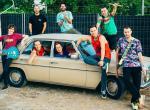 La Pegatina, Vaudou Game et Popof : la programmation complète du Chant de l'Eucalyptus