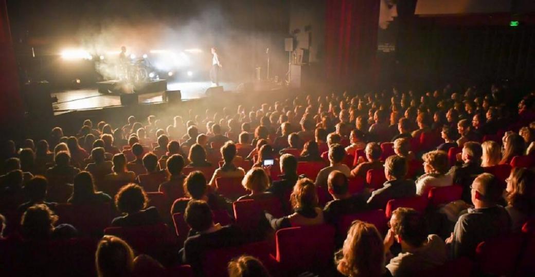 Les Rendez-Vous Soniques, Bebop Festival, Mots-Zik Sous Les Pins