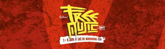 Ce weekend, let's be free à Montendre !