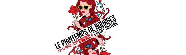 Le programme complet du Printemps de Bourges 2016