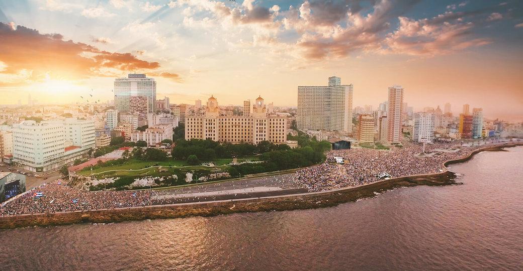 Musicabana, quand Cuba s'ouvre au monde des festivals