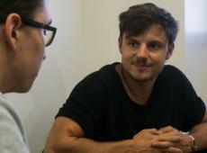 Møme : « Je ne suis pas un showman, ce que j'aime c'est faire de la musique et être en studio »