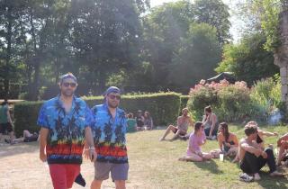 La Douve Blanche 2019, songe d'une nuit d'été en Seine et Marne