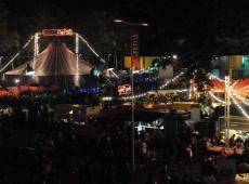 4 bonnes raisons de passer son week-end au Ouest Park Festival