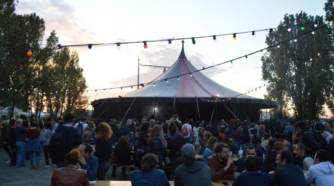Festival Sur Les Pointes 2019, énergique et alternatif