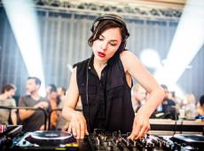 Nuits Sonores : la programmation de la journée de Nina Kraviz
