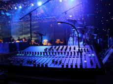 Les festivals devront baisser le son des concerts d'ici un an