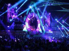 Le festival Electrobotik Invasion se voit contraint d'annuler son édition de 2019