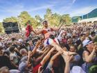 Petit Biscuit, Jain, Hungry 5 : le festival Décibulles fête son quart de siècle