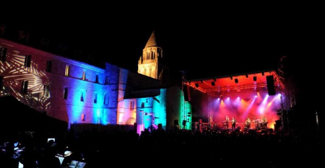 Climax, Ouaille'Note, Coconut Music Festival ...