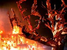 Hellfest, un paradis en enfer