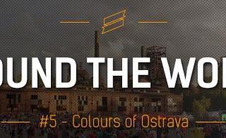 ATW #5 : Hauts-fourneaux et mines désaffectées, le décor insolite d'Ostrava