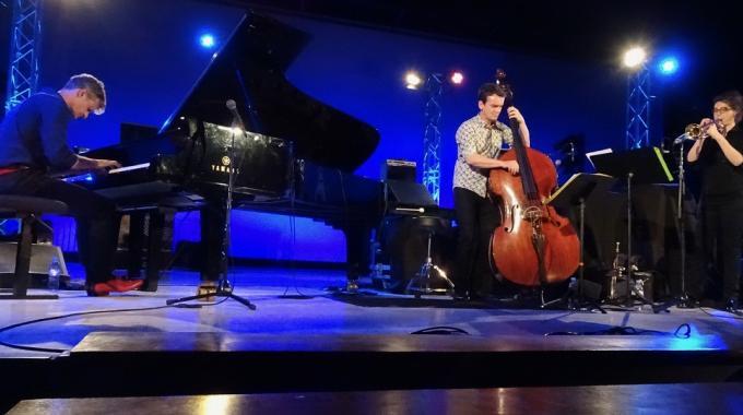 Jazz à Saint-Germain-des-Prés, le maître des clefs
