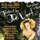 Festival du The Vert