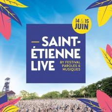 Sant-Etienne Live