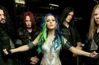 Arch Enemy et The Haunted: premiers noms du BetizFest 2017