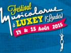Festival Musicalarue 2015: le programme complet