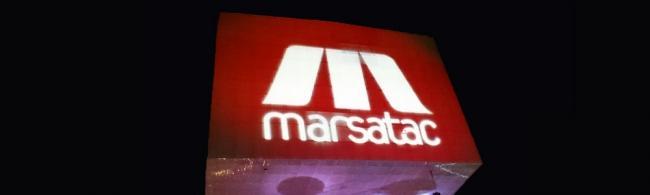 Marsatac, en t-shirt dans les étoiles