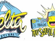 Delta Festival : une journée sur la plage marseillaise