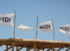 Art Sonic, Midi Festival, Marseille Jazz...