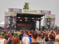Punk in Drublic: grosses binouzes et punk rock en toute sobriété