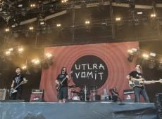 Ultra Vomit & Noface : le festival Eco-Rockaldo's annonce sa prog