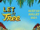 Let it Free : deux soirées de concerts dans le Sud Ouest les pieds dans l'eau