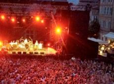 The Hives et Détroit au Festival Pause Guitare