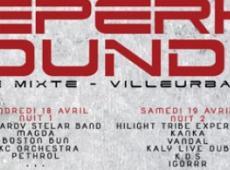 Le festival Reperkusound annonce ses premiers noms