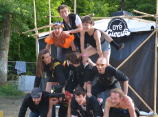Bateau Music Festival, croisière forestière