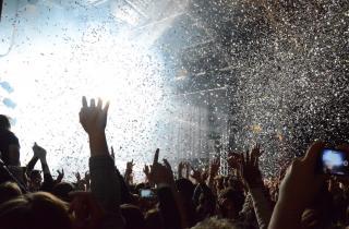 Le festival Rolling Saône, un éclectisme chevronné