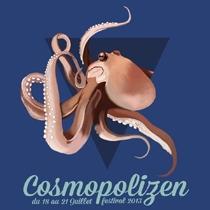 Cosmopoli Zen