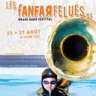 Festival Les Fanfarfelues