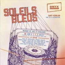 Festival Soleils Bleus